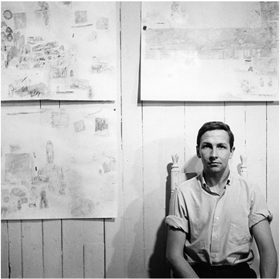 Rauschenberg: Review of Reviews thumbnail